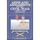 Arms & Armaments of Civil War Playing Cards