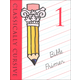 Classically Cursive Bible Primer Book I