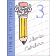 Classically Cursive Shorter Catechism Book III