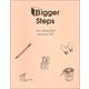 Bigger Steps Activity Book