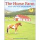 Horse Farm Read-&-Play Sticker Book