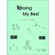 Doing My Best Preschool Activity Book