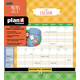 Mom's Plan-It Calendar (August 2019 - December 2020)