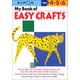 My Book of Easy Crafts (Kumon Workbook)