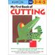 My First Book of Cutting (Kumon Workbook)