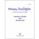 Primary Analogies 2 Key