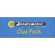 Anagramania Intermediate Clue Pack #1