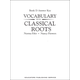 Vocabulary From Classical Roots D Ans Key Onl