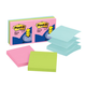 Post-it Pop-up Notes Pastel Collection (3
