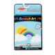 Scratch Art Favorite Things Hidden-Picture Pad (On the Go)