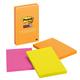 Post-It Super Sticky Notes 4