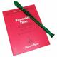 Canto Recorder & Recorder Time Bk - Green