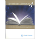 American Literature 4 (Our Modern Multicultural Literary World)