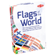 Flags around the World Board Game