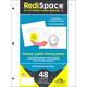 RediSpace Notebook Filler Paper