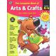 Complete Book of Arts & Crafts K - Grade 4