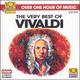 Best of Vivaldi CD