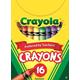 Crayola Crayons 16 Count Box