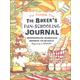 Baker's Fun-Schooling Journal Homeschooling Curriculum Handbook for Students Majoring in Baking