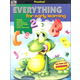 Everything for Early Learning Preschool (2004 Edition)