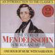 Story of Mendelssohn in Words and Music CD