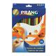 Prang Thick Core Color Pencil Set / 36 (3.3mm)