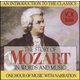 Story of Mozart in Words and Music CD