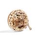 Ugears 3D Wooden Mechanical Model Monowheel