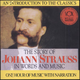 Story of Strauss in Words and Music CD