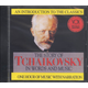 Story of Tchaikovsky in Words and Music CD