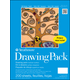 Strathmore Youth Drawing Pack - 9