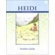 Heidi Literature Teacher Guide Second Edition