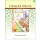 Homer Price Literature Teacher Guide