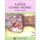 Lassie Come-Home Literature Student Study Guide