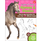Horses & Ponies (Learn to Draw)
