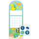Aquarium Personal Incentive Charts and Stickers