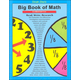 Dinah Zike's Big Book of Math K-6