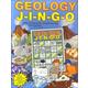 Geology J-I-N-G-O