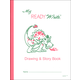 My ReadyWrite Drawing and Story Book  8 1/2