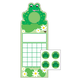 Frog Personal Incentive Charts and Stickers