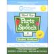Meet the Parts of Speech Student Workbook Grade 5 (Grammaropolis)