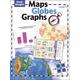 Maps+Globes+Graphs Level C Student