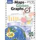 Maps+Globes+Graphs Level D Teacher