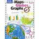 Maps+Globes+Graphs Level E Student
