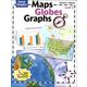 Maps+Globes+Graphs Level E Teacher