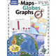 Maps�Globes�Graphs Level F Teacher