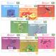 Meet the Parts of Speech: The Complete Series (Grammaropolis)