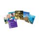 Snap Shots: Critical Thinking Photo Cards, Grades 1-2