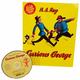 Curious George Book & CD
