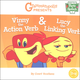 Vinny the Action Verb & Lucy the Linking Verb Book 2 (Grammaropolis)